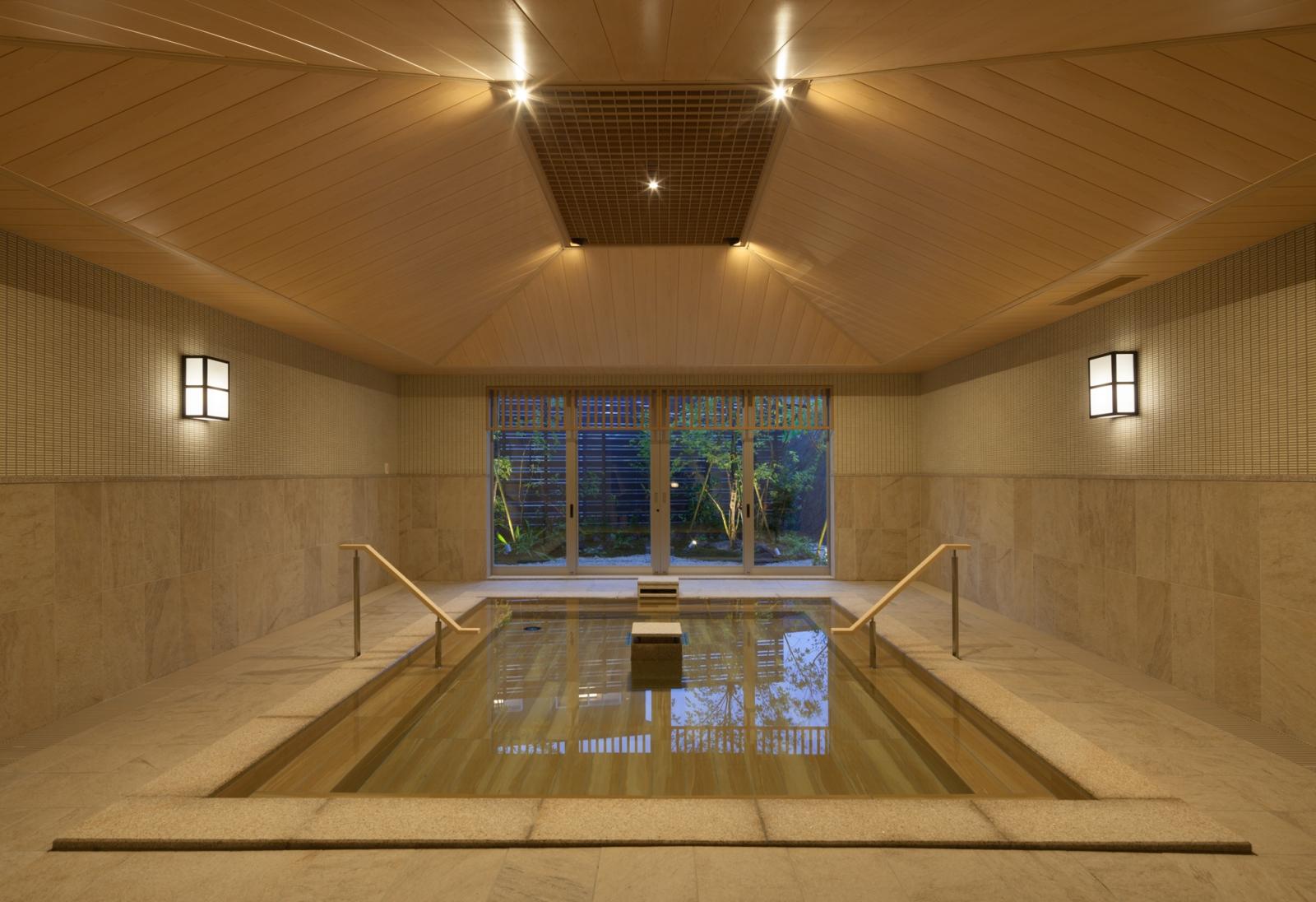 飯塚(大浴場)
