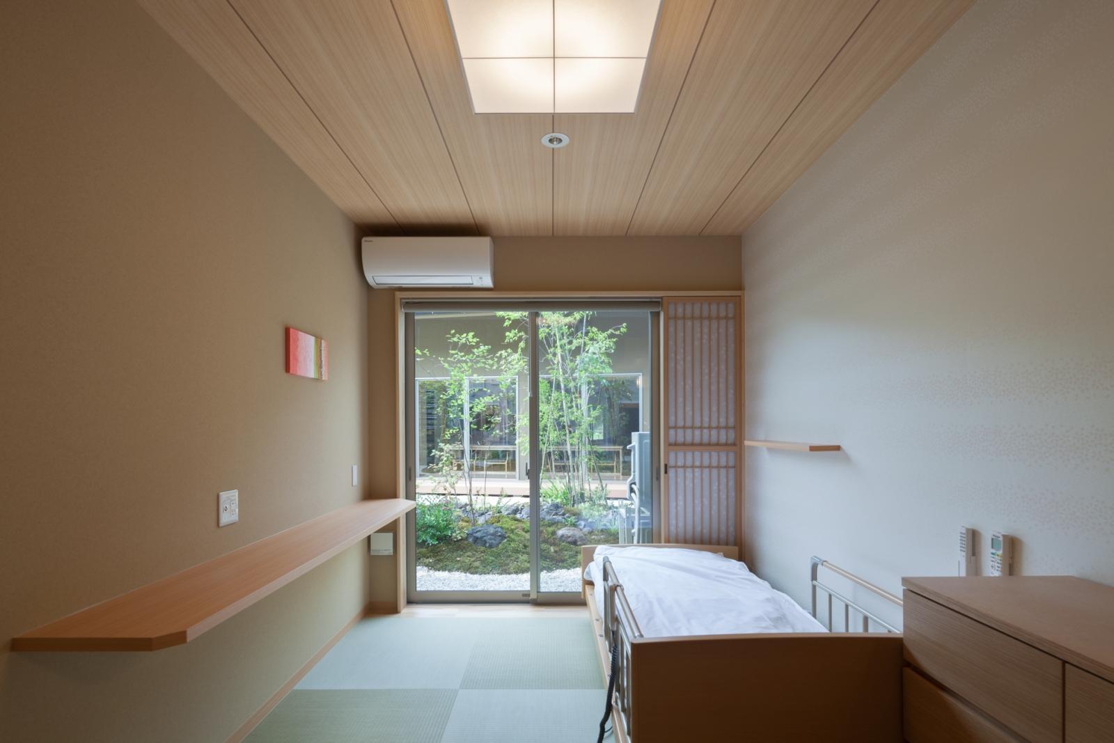 飯塚(居室)